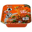 Picture of MasterKong Spicy Sichuan Dandan Flavor Instant Noodle (Square)
