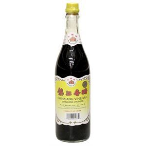 Picture of Winter Plum Chinkiang Vinegar 21.2 oz