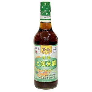Picture of Beauideal Premium Shanghai Rice Vinegar 17 oz