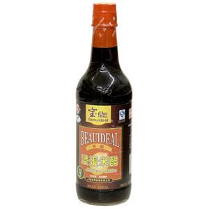 Picture of Beauideal Egg Dipping Rice Vinegar 17 oz