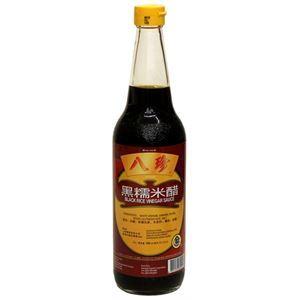 Picture of Pat Chun Black Rice Vinegar Sauce 20 fl oz