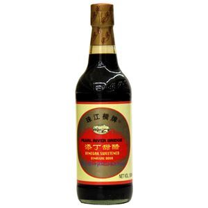 Picture of Pearl River Bridge Sweetened Vinegar 17oz
