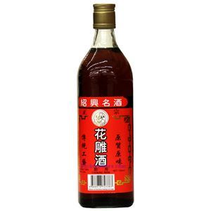 Picture of KingChief Shaoxing Huadiao Cooking Wine  25 Oz