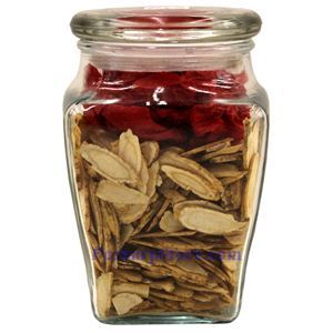 Picture of President Brand American Wisconsin Ginseng Roots Slice 8 Oz