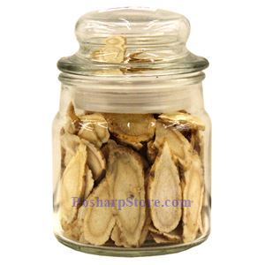 Picture of President Brand American Wisconsin Ginseng Roots Slice 2 Oz