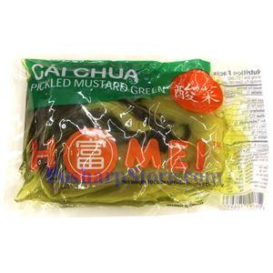 图片 沪美牌酸菜227克