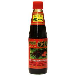 Picture of Ru Yee Brand Oyster Flavored Shrimp Sauce 15 Fl Oz