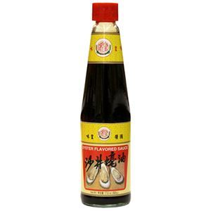 Picture of Weihuang Oyster Flavored Sauce 17.5 Oz