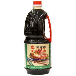 Picture of Wan Ja Shan Aged Soy Sauce 54 Fl Oz