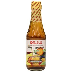 Picture of Wan Ja Shan Fruit Vinegar 10 Fl Oz