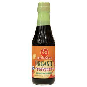Picture of Wan Ja Shan Organic Teriyaki Sauce 10 Fl Oz
