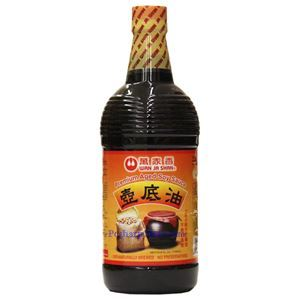 Picture of Wan Ja Shan Premium Aged Soy Sauce 1 liter