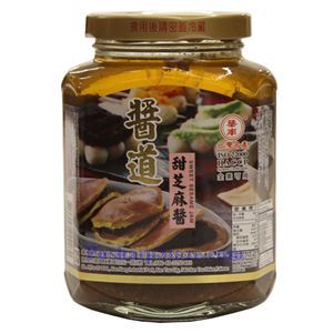 Picture of Jiangdao Sweet Sesame Jam 16 Oz