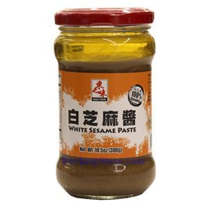 Picture of Asian Taste White Sesame Paste 10.5 Oz