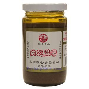 Picture of Union Foods Pure Sesame Sauce 8 Oz
