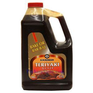 图片 万字牌烧烤酱油 2.27公斤