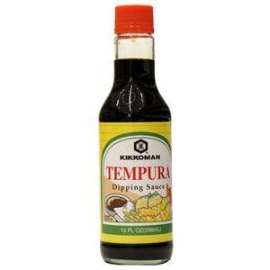 Picture of Kikkoman Tempura Dipping Sauce 10 Fl Oz