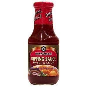 Picture of Kikkoman Sweet & Sour Dipping Sauce  12 Oz