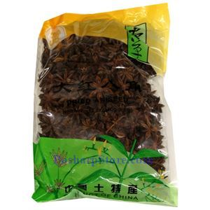 Picture of Bencao Dried Chinese Star Anise 12 Oz