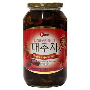 Picture of Fine Brand Korean Honey Jujube Tea 2.2 lbs