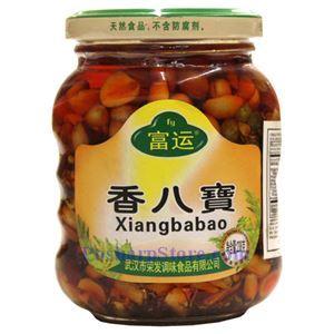 Picture of Fuyun Chili Treasure 8 Oz