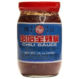 Picture of Har Har Chili Sauce 16 Oz
