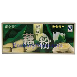 Picture of Luxiangling Lotus Root Starch 10.58 Oz