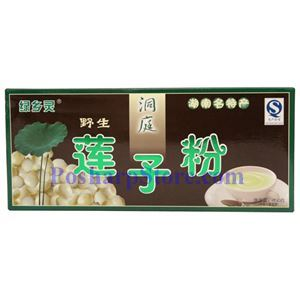 Picture of Luxiangling Wild Lotus Powder 1 Lb