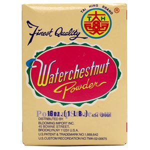 Picture of Tai Hing Brand Waterchestnuts Powder 16 Oz