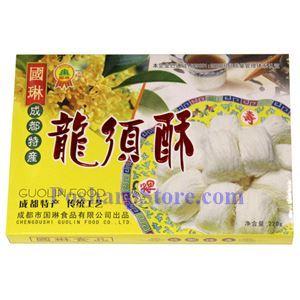 图片 国林牌龙须酥(四川特产) 220克