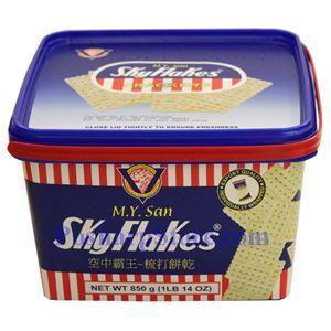 Picture of M.Y.San SkyFlakes Crackers 28.21 Oz