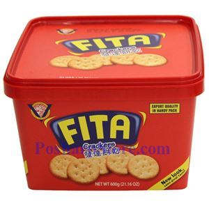Picture of FITA Crackers 21 Oz