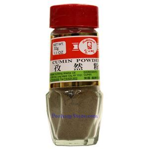 Picture of Golden Smell Cumin Powder 1.1 Oz