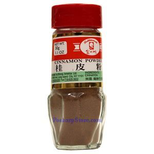 Picture of Golden Smell Cinnamon Powder 1.1 Oz