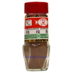 图片 金之味牌桂皮粉 30克