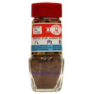 Picture of Golden Smell Ground Star Aniseed Powder 1.2 Oz