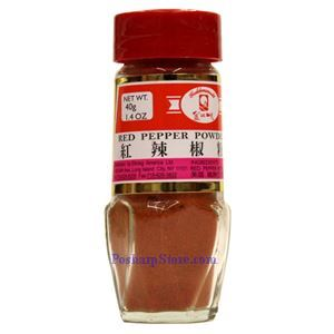 Picture of Golden Smell Red Pepper Powder 1.4 Oz
