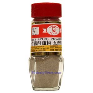 Picture of Golden Smell Powder for Fry Chicken 2.6 Oz