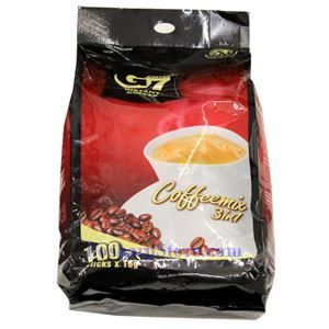 Picture of Trung Nguyen G7 3-In-1 Instant Coffee 100 Sachets