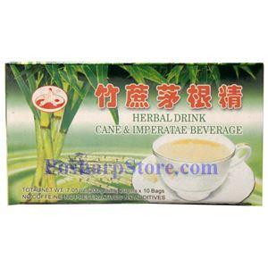 Picture of Tai Chi Cane & Imperatae Beverage 10 Bags