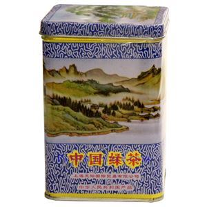 Picture of EverGreen China Green Tea 10.5 Oz