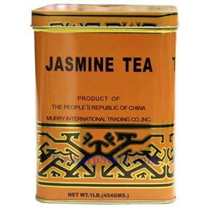 Picture of Sunflower Jasmine Tea 1 Lb