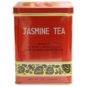 Picture of Sprouting China Jasmine Tea 1 Lb