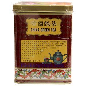 图片 金龙牌中国绿茶  150克