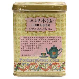 Picture of Golden Dragon Shui Hsien Oolong Tea 5.3 Oz