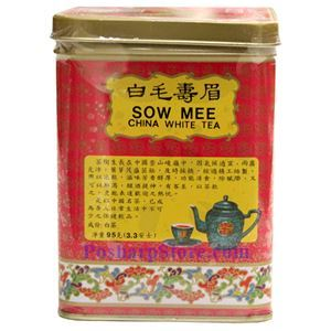 Picture of Golden Dragon Sow Mee White Tea 5.3 Oz