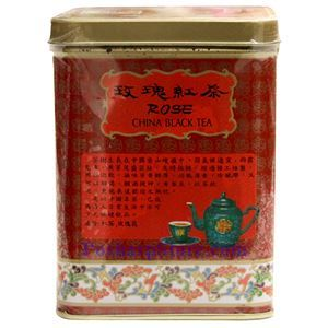 Picture of Golden Dragon Rose Black Tea 5.3 Oz