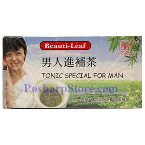 Picture of Beauti-Leaf Tonic Special Tea for Man, 20 Teabags