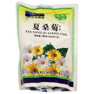 Picture of 999 Brand Xia Sang Ju Herbal Tea 20 Bags