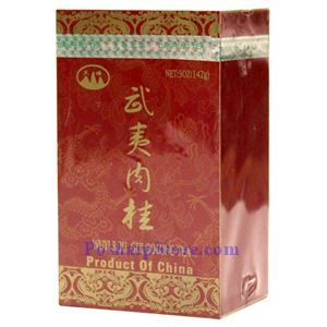 Picture of Tianfeng Wuyi Rougui Oolong Tea 5 Oz